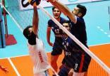 والیبال سایپا و شهرداری تبریز,اخبار ورزشی,خبرهای ورزشی,والیبال و بسکتبال