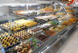 قیمت شیرینی,اخبار اقتصادی,خبرهای اقتصادی,اصناف و قیمت
