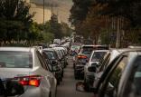 وضعیت ترافیکی جادهها,اخبار اجتماعی,خبرهای اجتماعی,حقوقی انتظامی