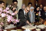 درگذشت همسر مهدی بازرگان,اخبار سیاسی,خبرهای سیاسی,سیاست