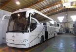 تولید اتوبوس,اخبار خودرو,خبرهای خودرو,وسایل نقلیه