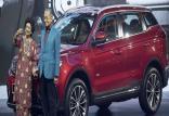 خودرو تولید مشترک چین و مالزی,اخبار خودرو,خبرهای خودرو,مقایسه خودرو