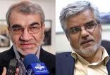 محمود صادقی و کدخدایی,اخبار سیاسی,خبرهای سیاسی,اخبار سیاسی ایران