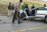 تصادفات رانندگی,اخبار اجتماعی,خبرهای اجتماعی,حقوقی انتظامی