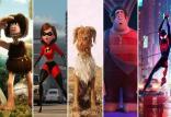 نامزدهای جایزه آنی برای انیمیشن های 2018,اخبار هنرمندان,خبرهای هنرمندان,جشنواره