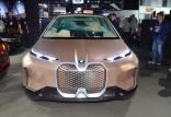 ماشین BMW inext,اخبار خودرو,خبرهای خودرو,مقایسه خودرو