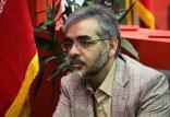 حسین قربانزاده,اخبار سیاسی,خبرهای سیاسی,اخبار سیاسی ایران
