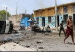 کشته شدن تروریست ها در سومالی,اخبار سیاسی,خبرهای سیاسی,اخبار بین الملل