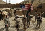 حضور نیروهای آمریکایی در عراق,اخبار سیاسی,خبرهای سیاسی,خاورمیانه