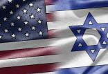 آمریکا و اسرائیل,اخبار سیاسی,خبرهای سیاسی,اخبار بین الملل