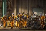 انفجار معدن در جمهوری چک,کار و کارگر,اخبار کار و کارگر,حوادث کار