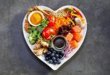 فرمول غذایی برای مقابله با بیماری قلبی,اخبار پزشکی,خبرهای پزشکی,مشاوره پزشکی
