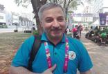 مسعود اشرفی