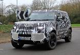 Land Rover Defender,اخبار خودرو,خبرهای خودرو,مقایسه خودرو