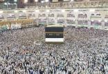 سفر حج,اخبار مذهبی,خبرهای مذهبی,حج و زیارت