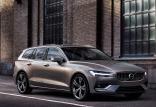 ولوو V60 مدل 2019,اخبار خودرو,خبرهای خودرو,مقایسه خودرو