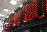 رشد شاخص کل بورس,اخبار اقتصادی,خبرهای اقتصادی,بورس و سهام