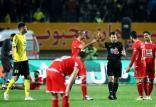 اسامی محرومان هفته پانزدهم,اخبار فوتبال,خبرهای فوتبال,لیگ برتر و جام حذفی
