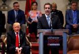 دونالد ترامپ و مایکل کوهن,اخبار سیاسی,خبرهای سیاسی,سیاست