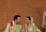 برگزاری عروسی 100 میلیون دلاری هندوستان با حضور 'هیلاری کلینتون' و 'بیانسه'