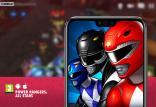 بازی Power Rangers: All Stars,اخبار دیجیتال,خبرهای دیجیتال,بازی
