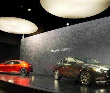 تصاویر نمایشگاه خودرو لس آنجلس 2018,عکسهای نمایشگاه خودروی لس آنجلس 2018,عکس های خودروهای نمایشگاه لس آنجلس