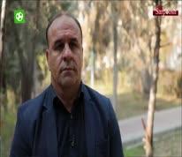 فیلم/ شرط بندی در لیگ دسته دوم ایران + صحبتهای تکان دهنده عمران زاده و روانخواه