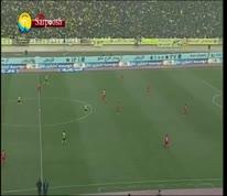فیلم/ خلاصه دیدار سپاهان 1-1 پرسپولیس (لیگ هجدهم)