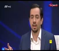 ویدئو/ مناظره داغ دبیر سابق انجمن اسلامی دانشگاه تهران و نماینده بسیج دانشجویی