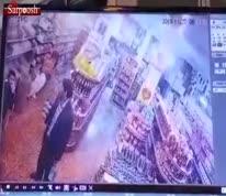 فیلم/ زلزله 6.4 ریشتری در کرمانشاه