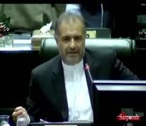 ویدئو/ انتقاد کاظم جلالی از سوژه شدن مسئولان کشور در رسانههای خارجی