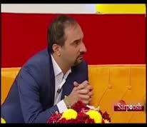ویدئو/ ملاک های ازدواج شبنم فرشادجو روی آنتن زنده!