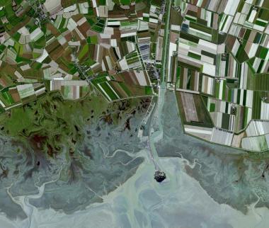 تصاویر چهره زمین از فضا,تصاویر کره زمین ازفضا,عکس های دیدنی کره زمین از فضا