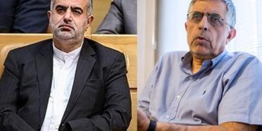 غلامحسین کرباسچی و حسام الدین آشنا,اخبار سیاسی,خبرهای سیاسی,احزاب و شخصیتها