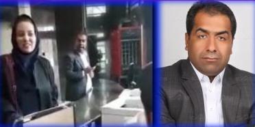 فحاشی محمدباسط درازهی در گمرک,اخبار سیاسی,خبرهای سیاسی,مجلس