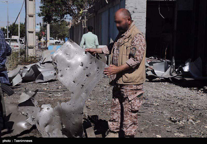 تصاویرحادثه تروریستی چابهار,عکس های حادثه تروریستی چابهار,تصاویرحمله تروریستی چابهار در روز 15 آذر97