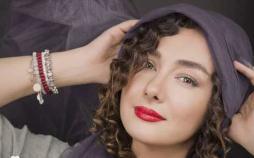 هانیه توسلی,اخبار هنرمندان,خبرهای هنرمندان,بازیگران سینما و تلویزیون