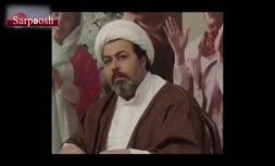 فیلم/ تیزر جدید «کلمبوس» با بازی فرهاد اصلانی در لباس روحانیت کنار هانیه توسلی
