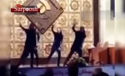 ماجرای فیلم منتشر شده از رقص دختران در دانشگاه الزهرا