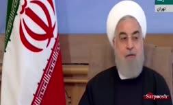 ویدئو/ خاطره رئيس جمهور از وزيری که بخاطر حجاب اجازه ساخت فرودگاه امام را به سرمايه گذار خارجی نداد