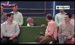 ویدئو/ شوخیهای جناب خان با امیرعلی اکبری در برنامه خندوانه