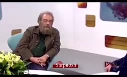توهینهای پیدر پی فراستی به آرش ظلیپور در برنامه «من و شما»
