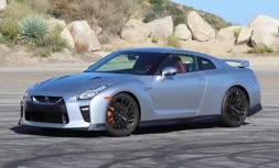 فیلم/ نگاهی به خودروی «Nissan GT-R 2019»