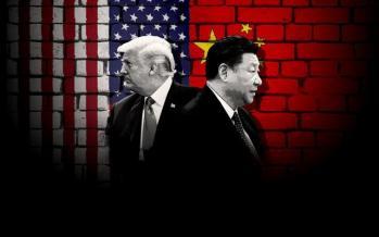 ترامپ و شی جین پینگ,اخبار اقتصادی,خبرهای اقتصادی,اقتصاد جهان