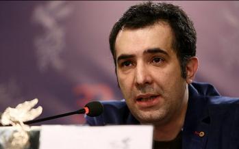 هاتف علیمردانی,اخبار فیلم و سینما,خبرهای فیلم و سینما,سینمای ایران