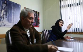 عزیزالله حمیدنژاد و مریم مومن,اخبار هنرمندان,خبرهای هنرمندان,اخبار بازیگران
