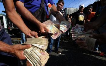 اقتصاد ونزوئلا,اخبار اقتصادی,خبرهای اقتصادی,اقتصاد جهان