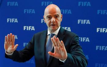 اینفانتینو,اخبار فوتبال,خبرهای فوتبال,جام جهانی