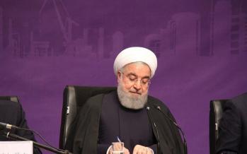 روحانی,اخبار سیاسی,خبرهای سیاسی,دولت