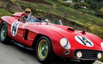 فراری 1956 290 MM,اخبار خودرو,خبرهای خودرو,مقایسه خودرو